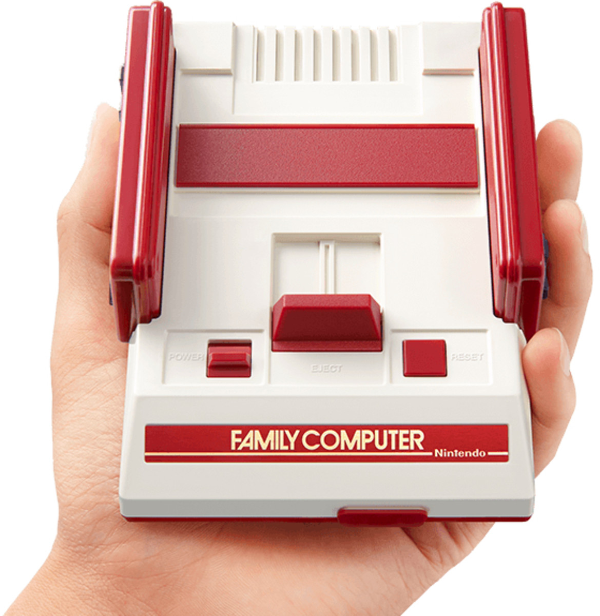 Photo: Nintendo
