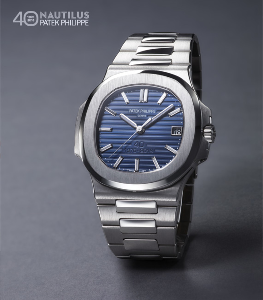 Photo: Patek Philippe