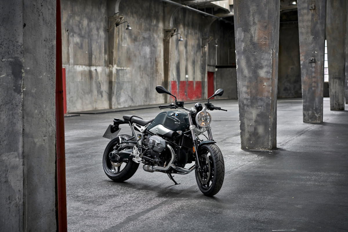 Photo: BMW Motorrad