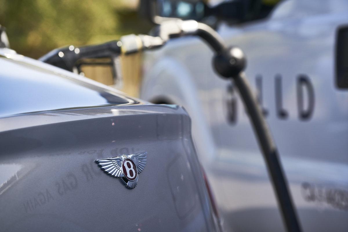 Photo: Filld/Bentley