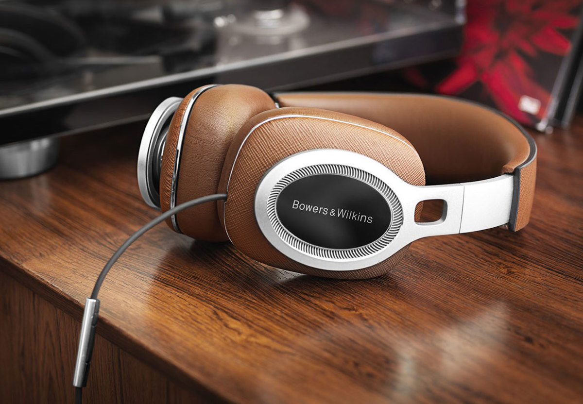 Photo: Bowers & Wilkins
