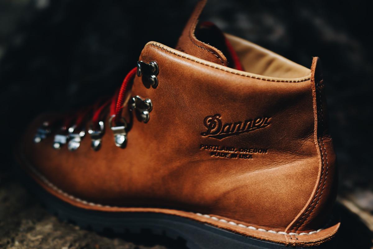 Oregon Proud Danner S Portland Select Collection Acquire