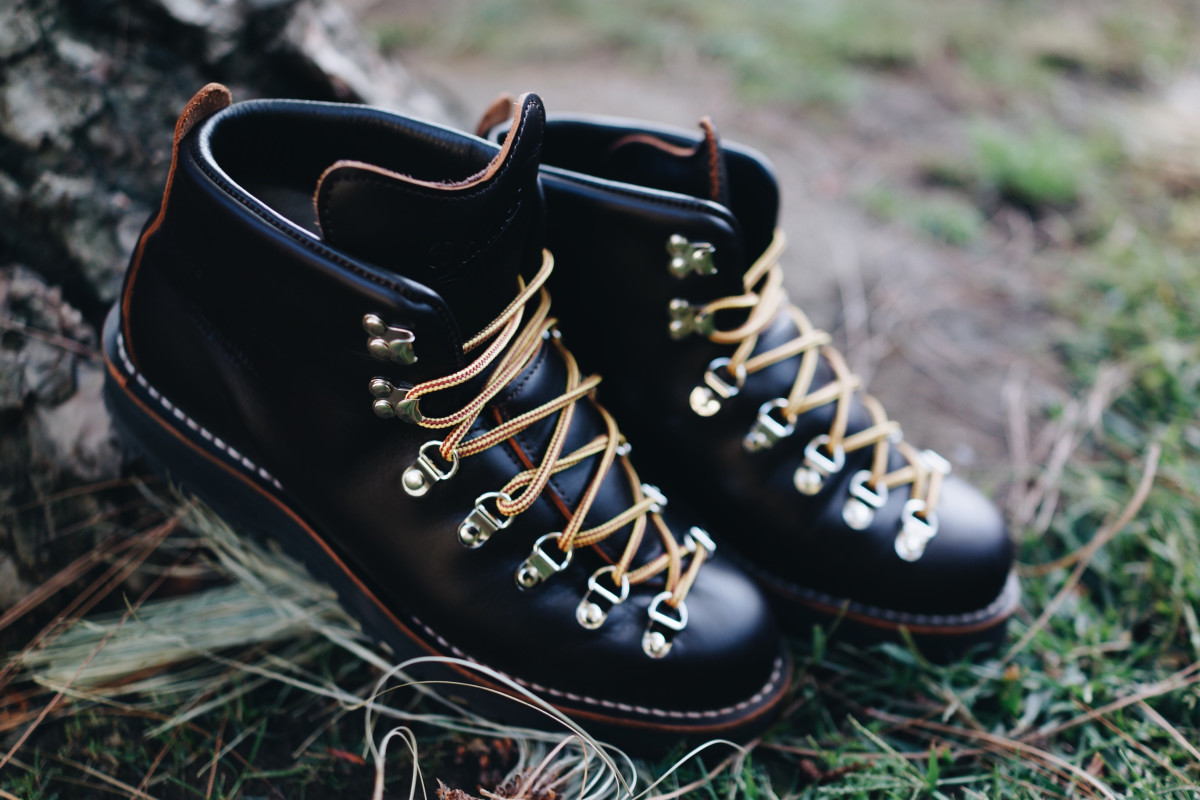 Link: Mountain Light Brown