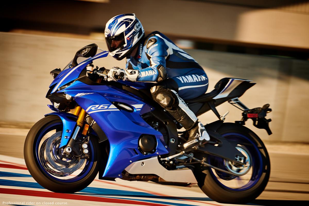 Photo: Yamaha