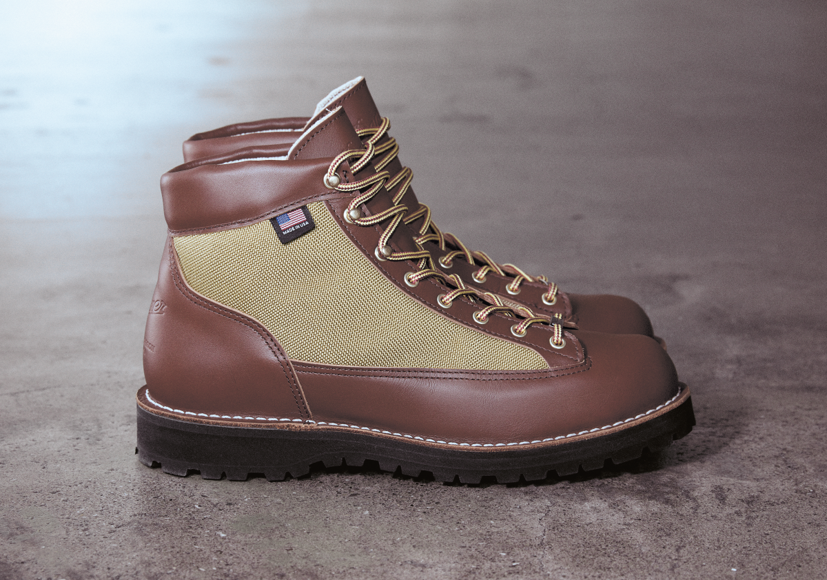 Oregon Proud Danner S Portland Select Collection Acquire