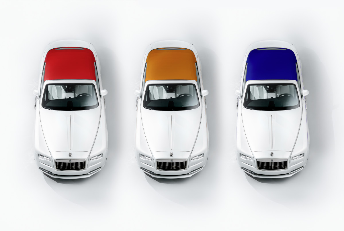 Photo: Rolls Royce