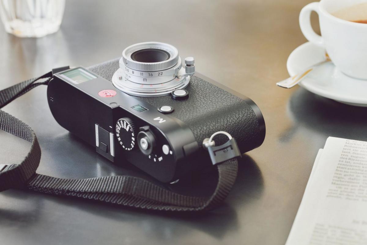 Photo: Leica