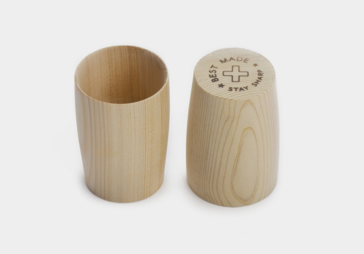 Best Made Sake Cups