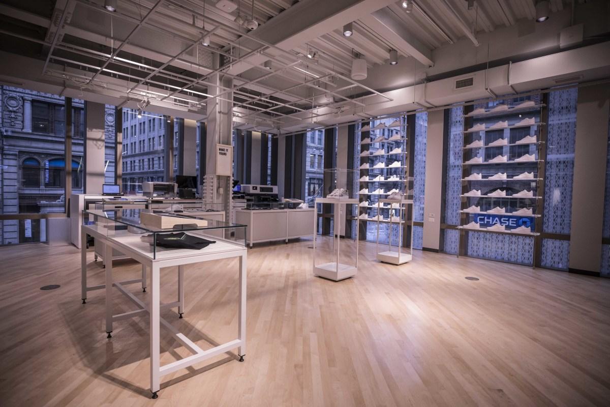 Photos: Nike
