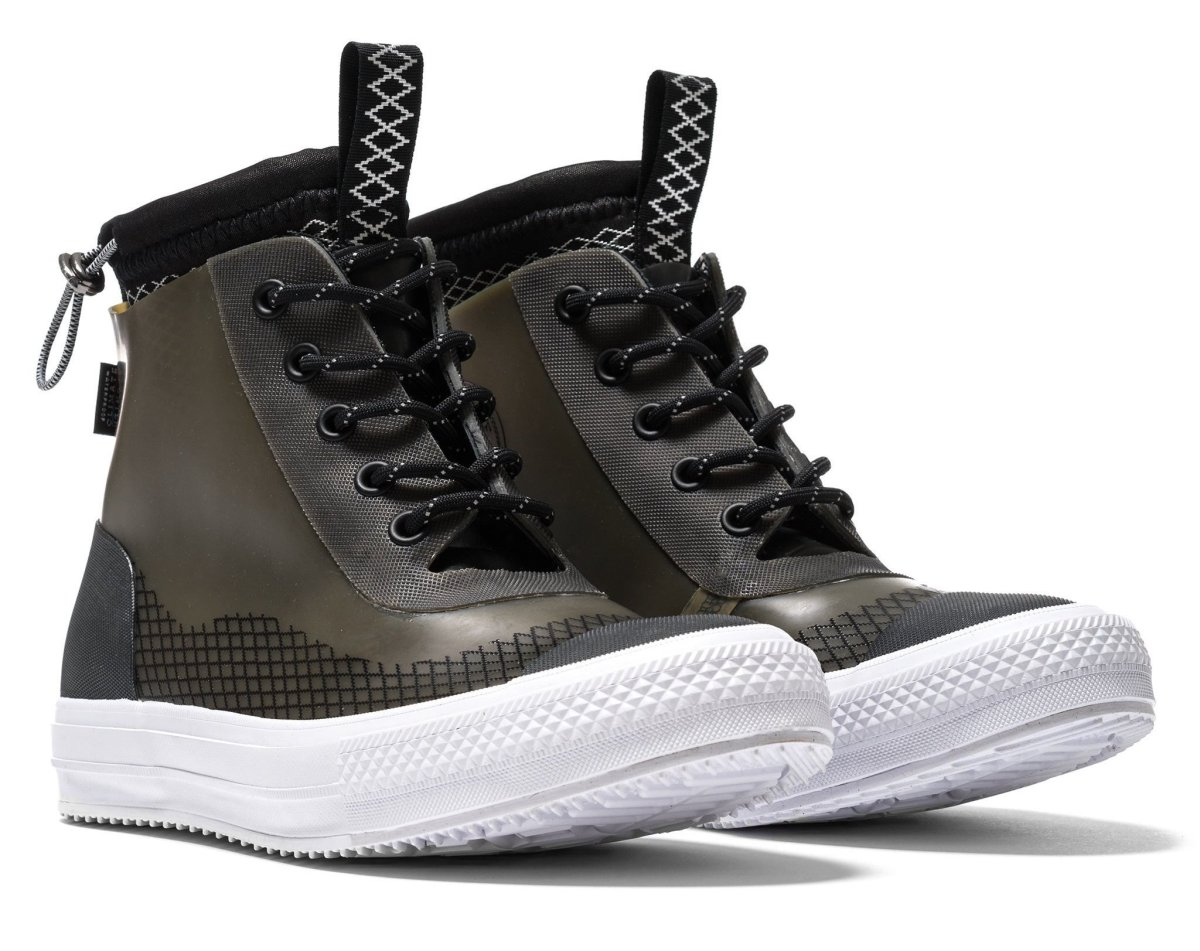Chuck Taylor Thermo Boot