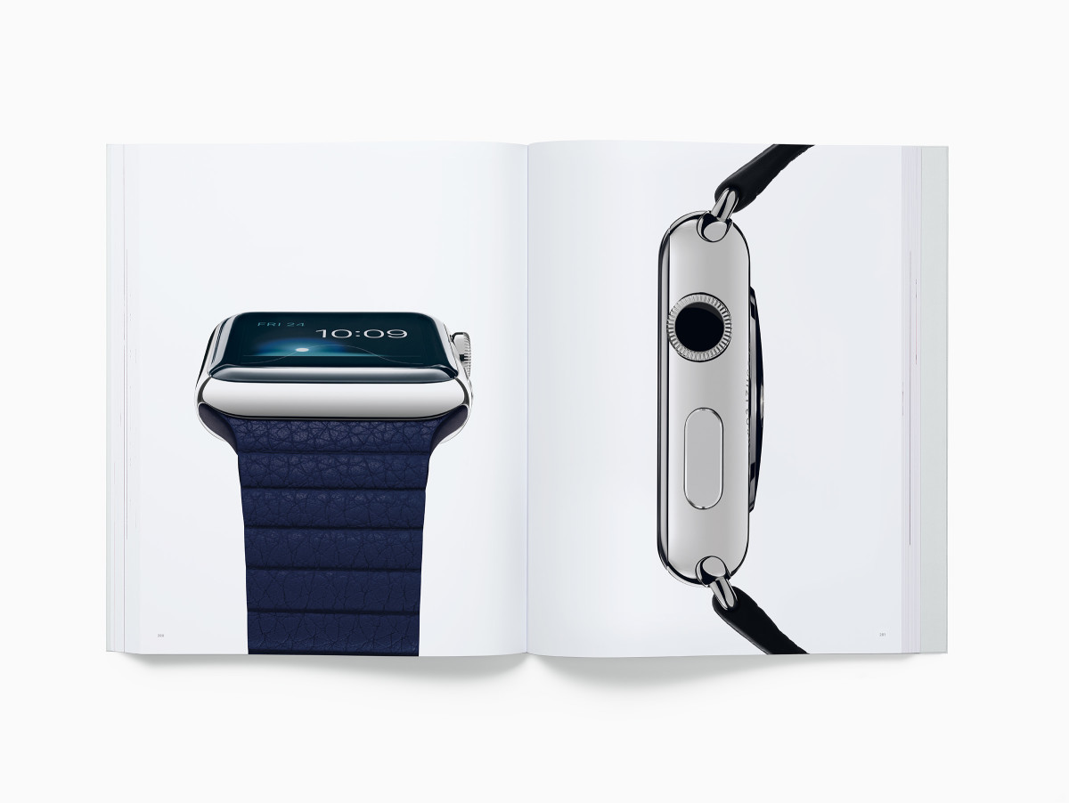 Designed by Apple in California Apple Watch