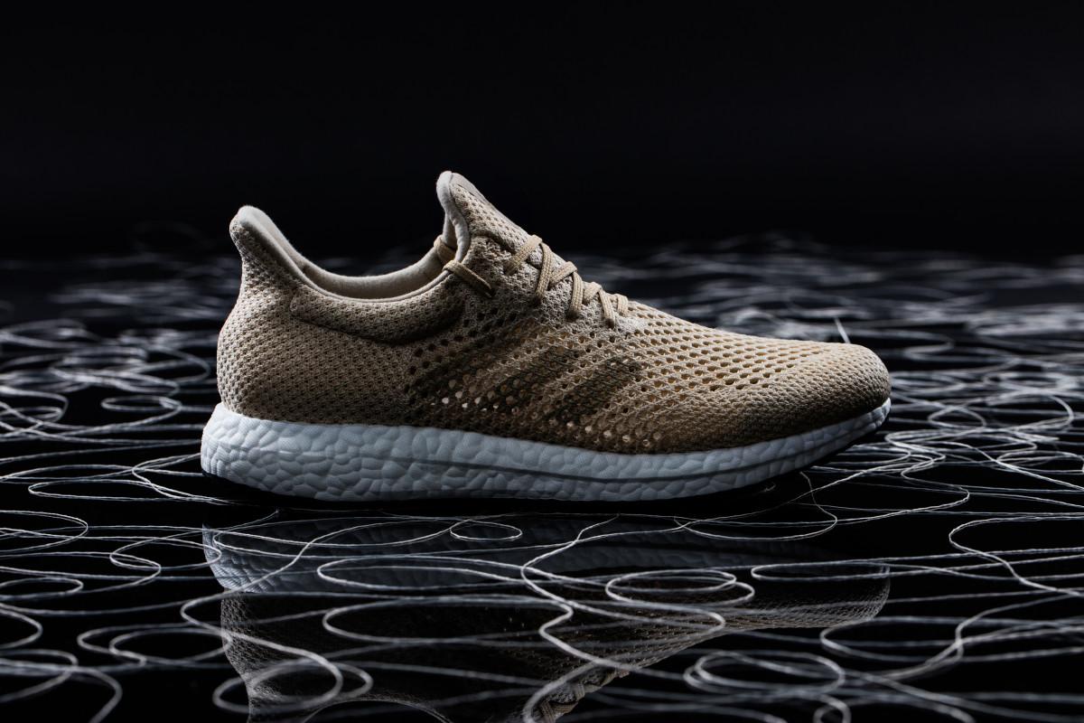 adidas Biosteel Sneakers side
