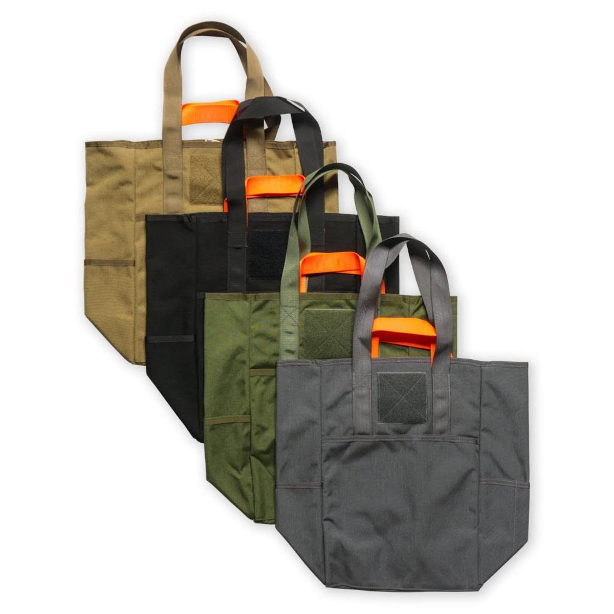 Prometheus Design Werx Cab-2 Tote Bags
