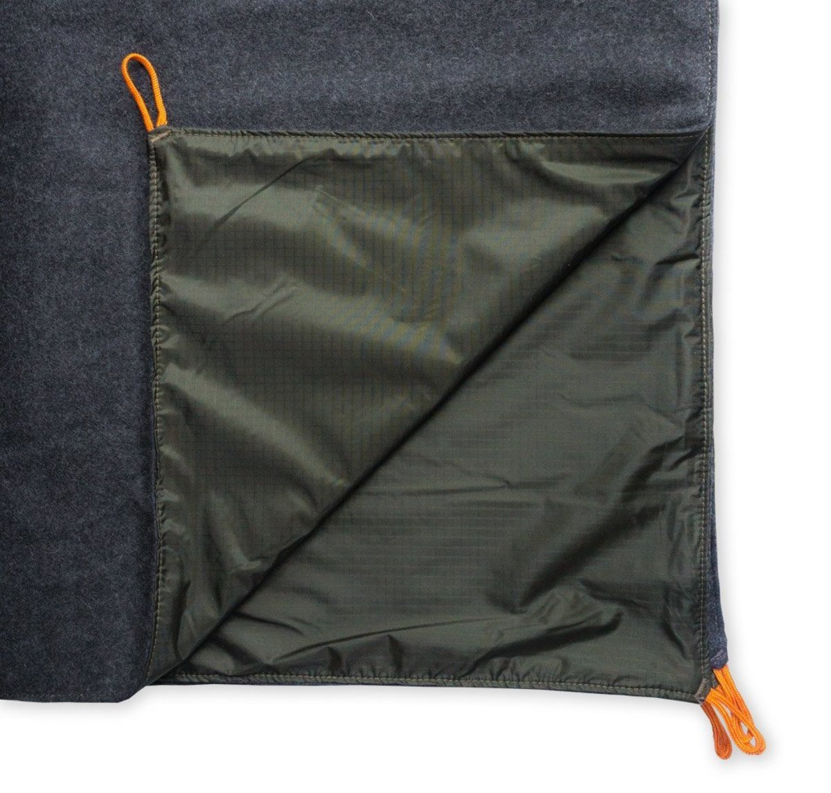 Prometheus Design Werx Technical Picnic Blanket