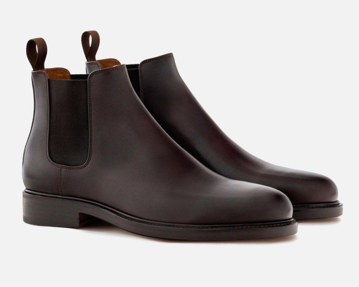 Beckett Simonon Chelsea Boot
