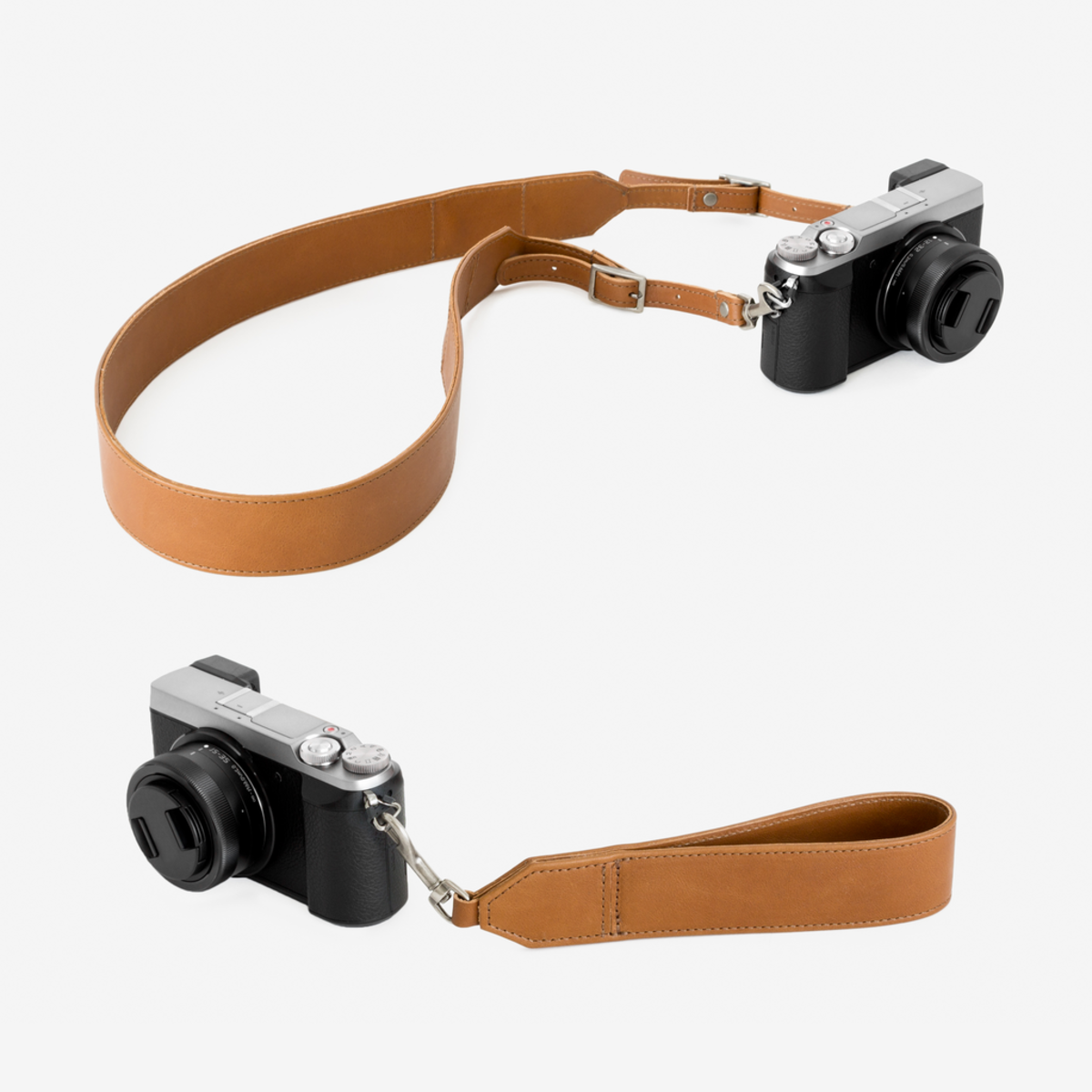 This is Ground Camera Straps