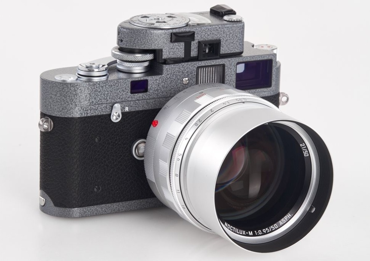 Leica Shop Vienna 25th Anniversary M-A