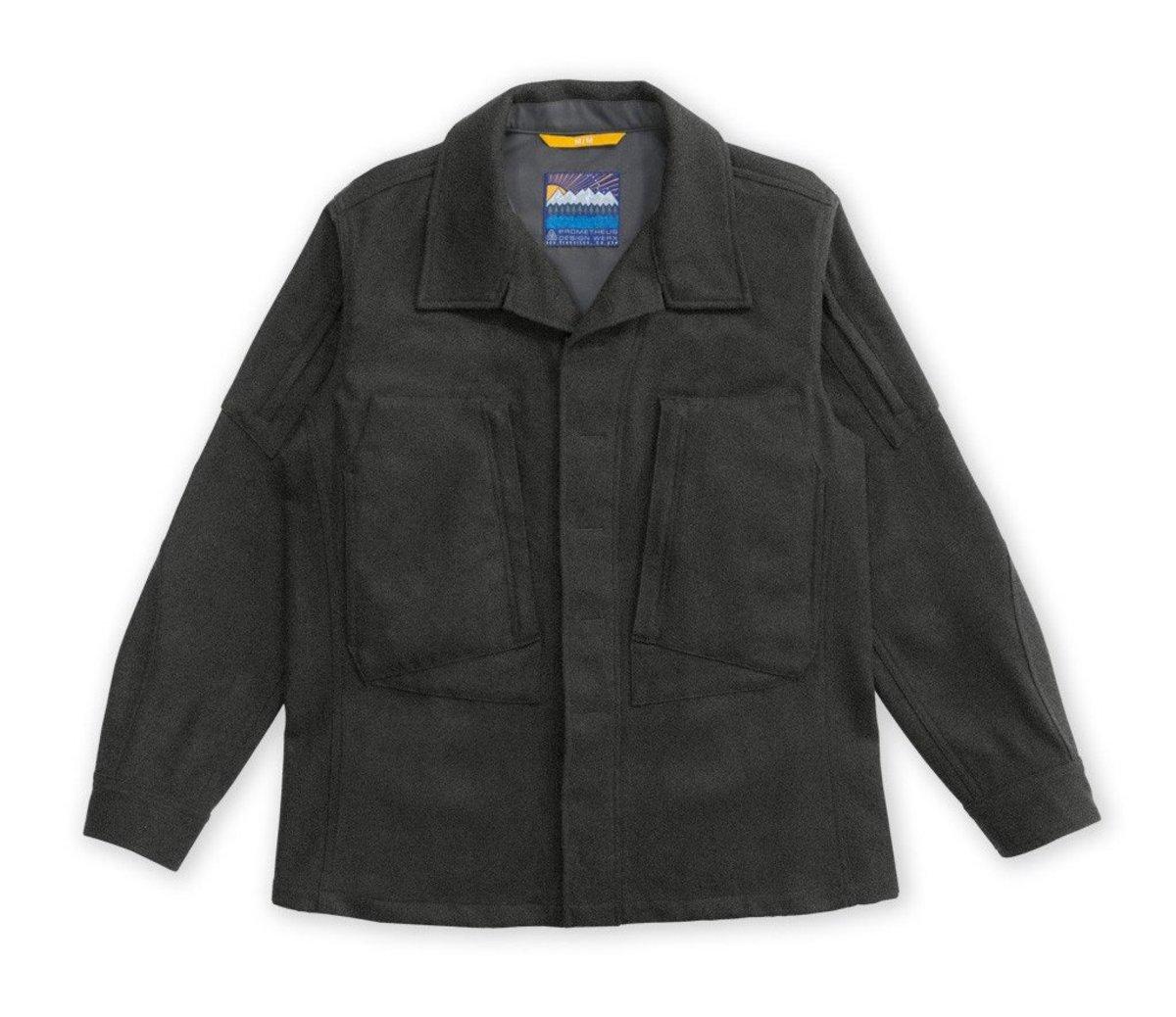 Prometheus Design Werx Wilderness Jacket