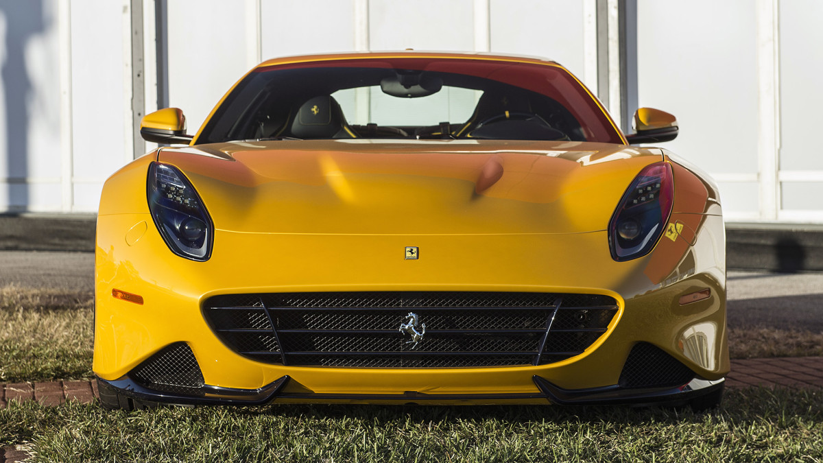 Ferrari's latest one-off is a modern take on the 275