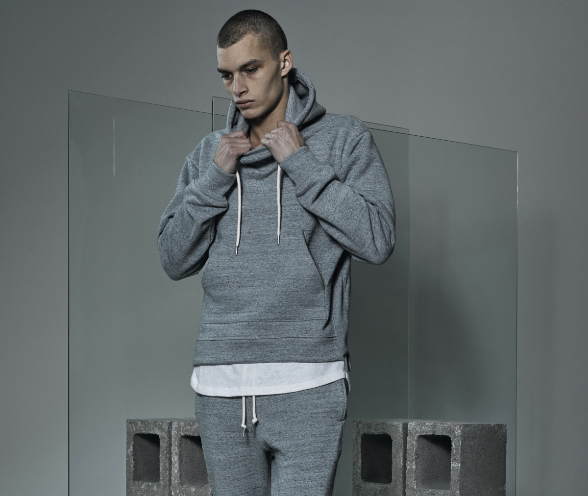 John Elliott Loopwheeler Second Collection