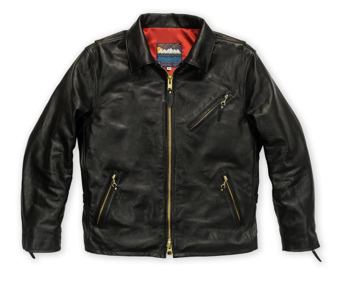 PDW OR66 Leather Jacket