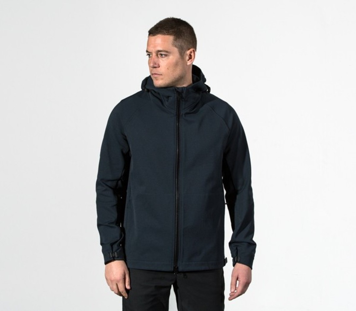 Outlier Heavyweight Freeshell