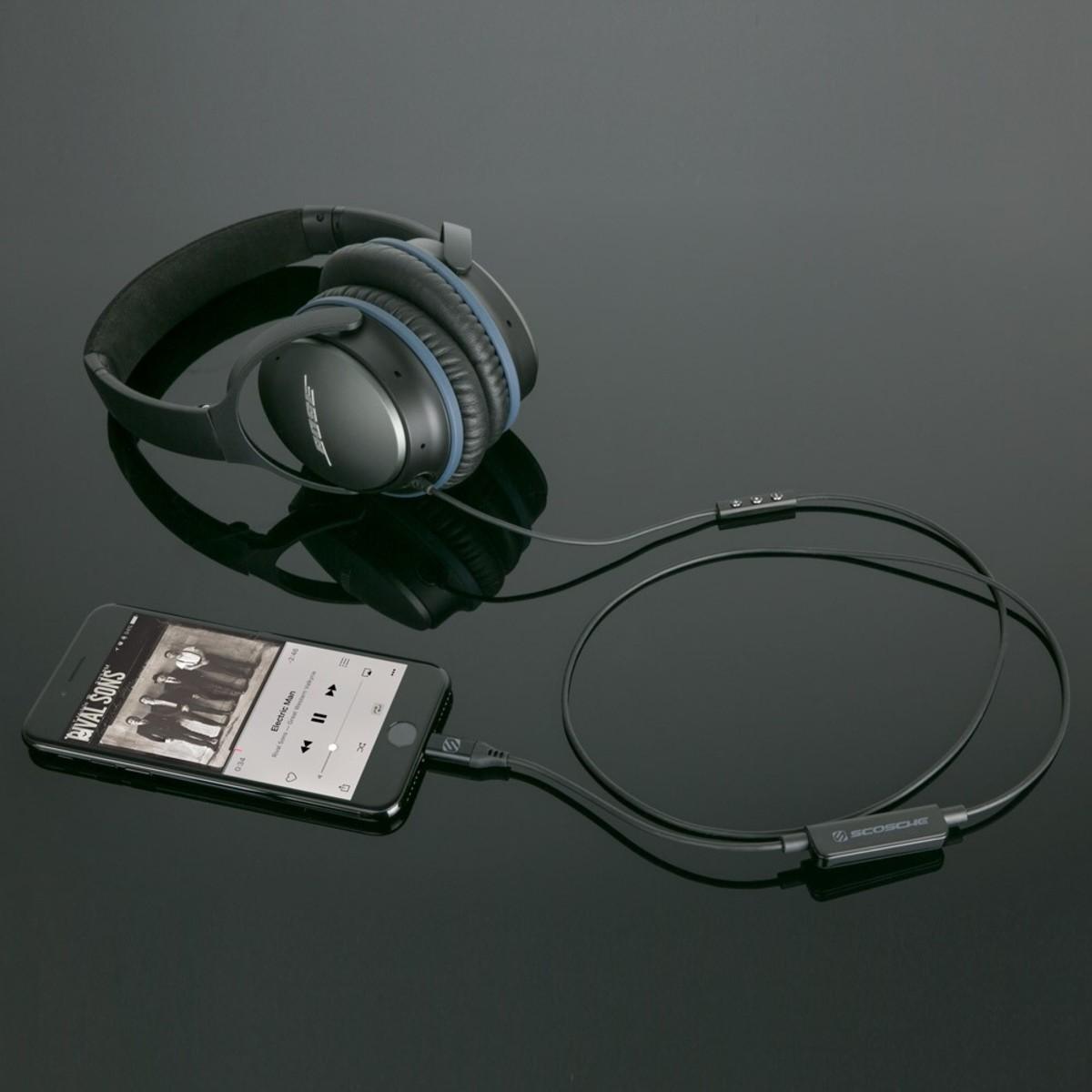 Bose Lightning Adapter