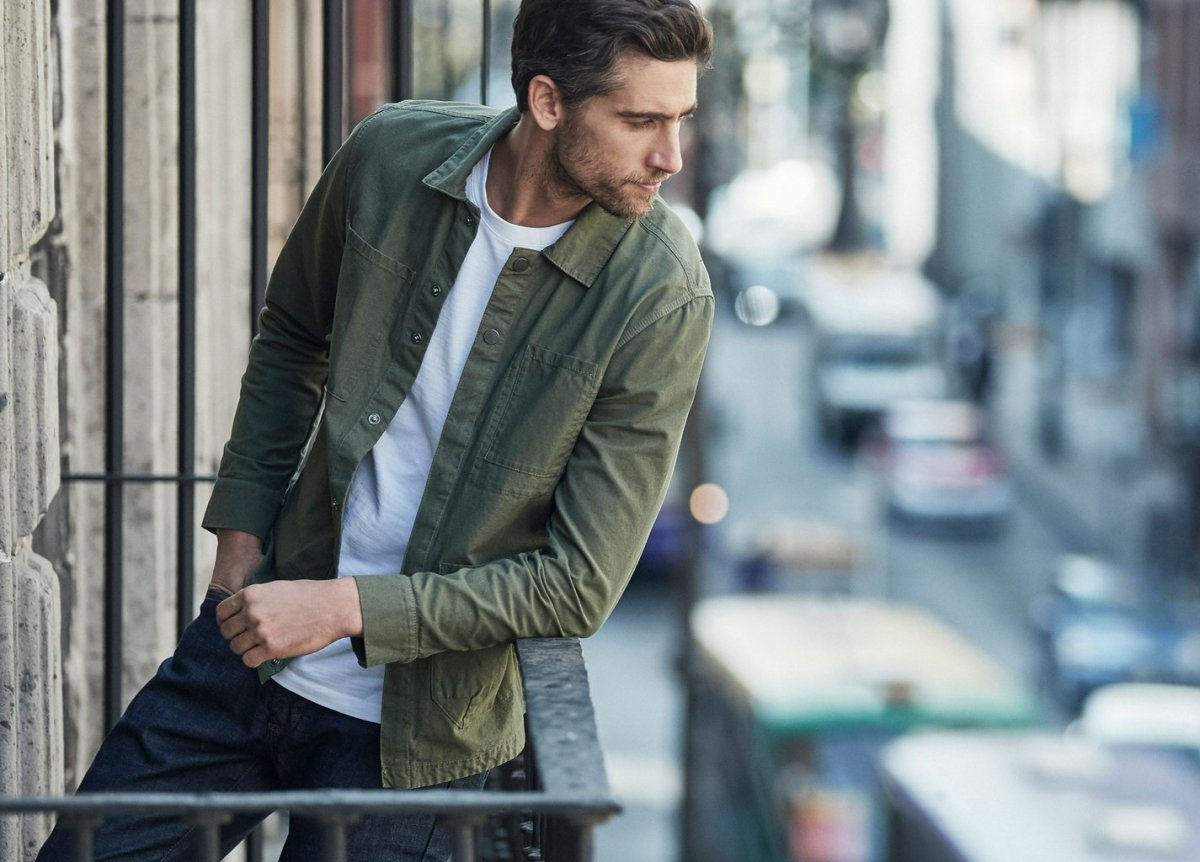 Aether Morro Jacket SS18