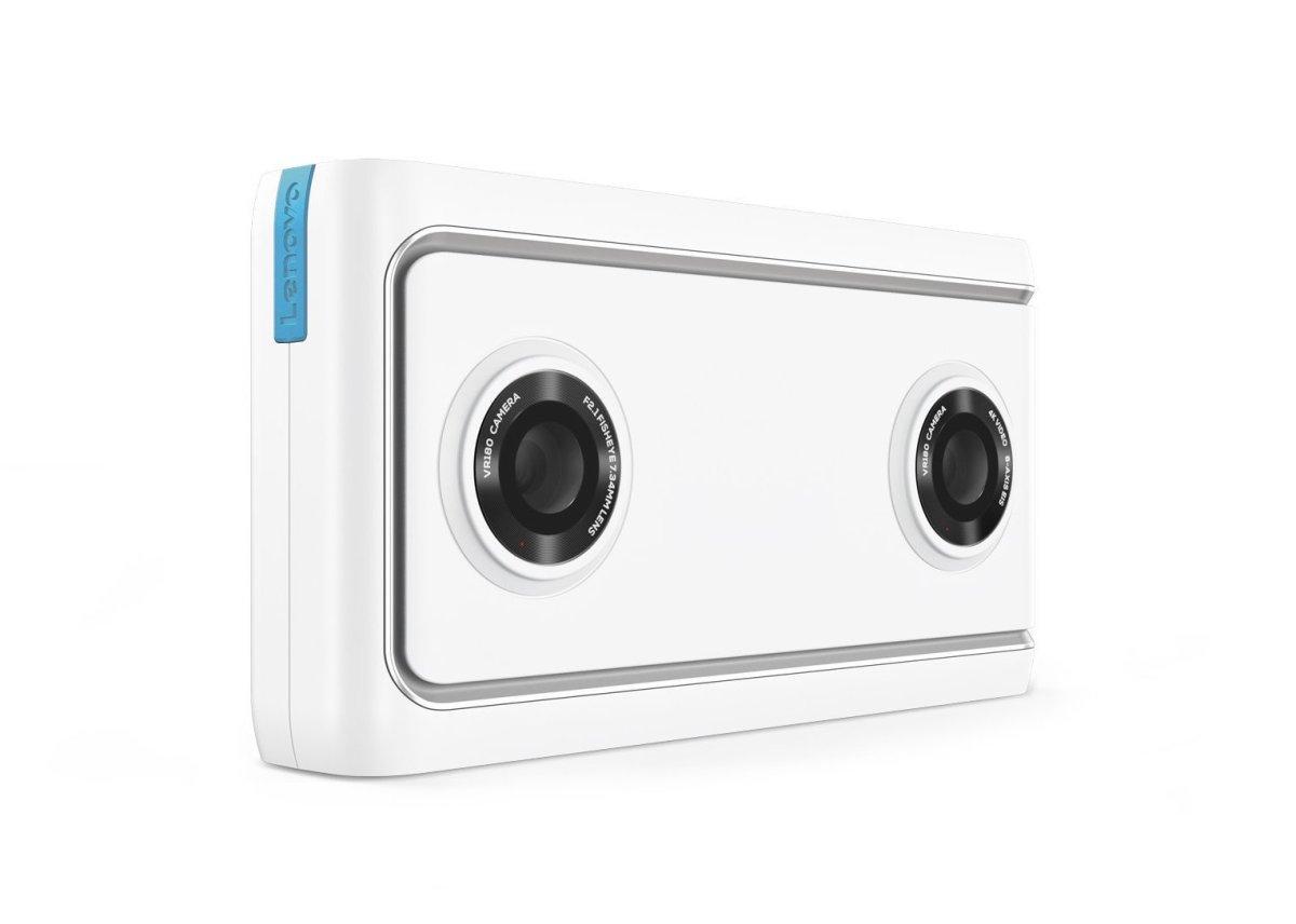 Lenovo Mirage Camera with Daydream