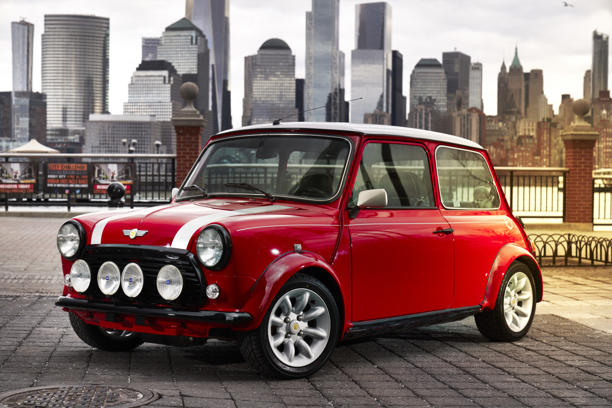 Mini Electric Classic