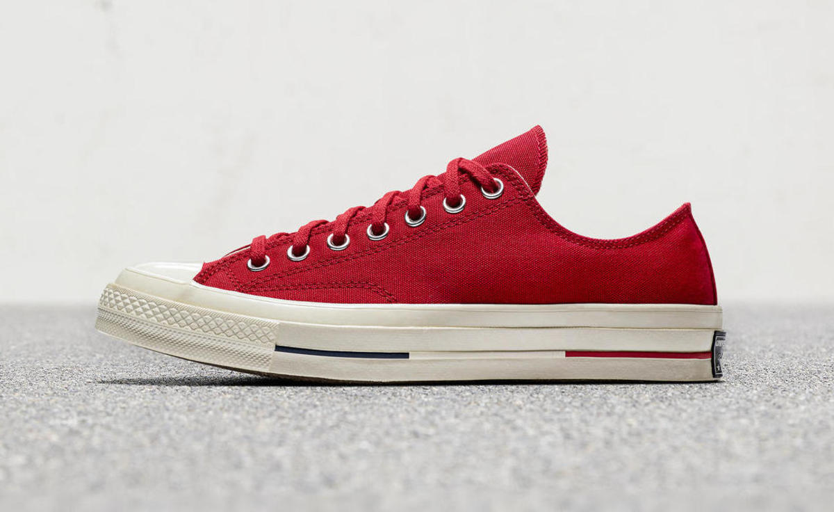 Converse Chuck 70 Heritage Court