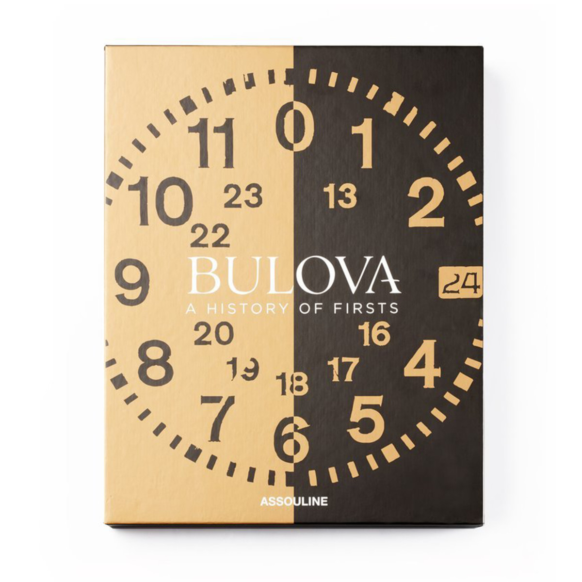 Bulova: A History of Firsts