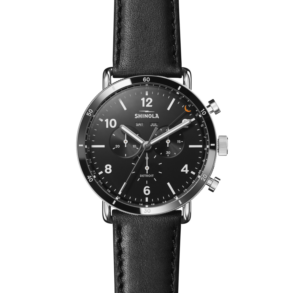 Shinola Canfield Sport 45mm