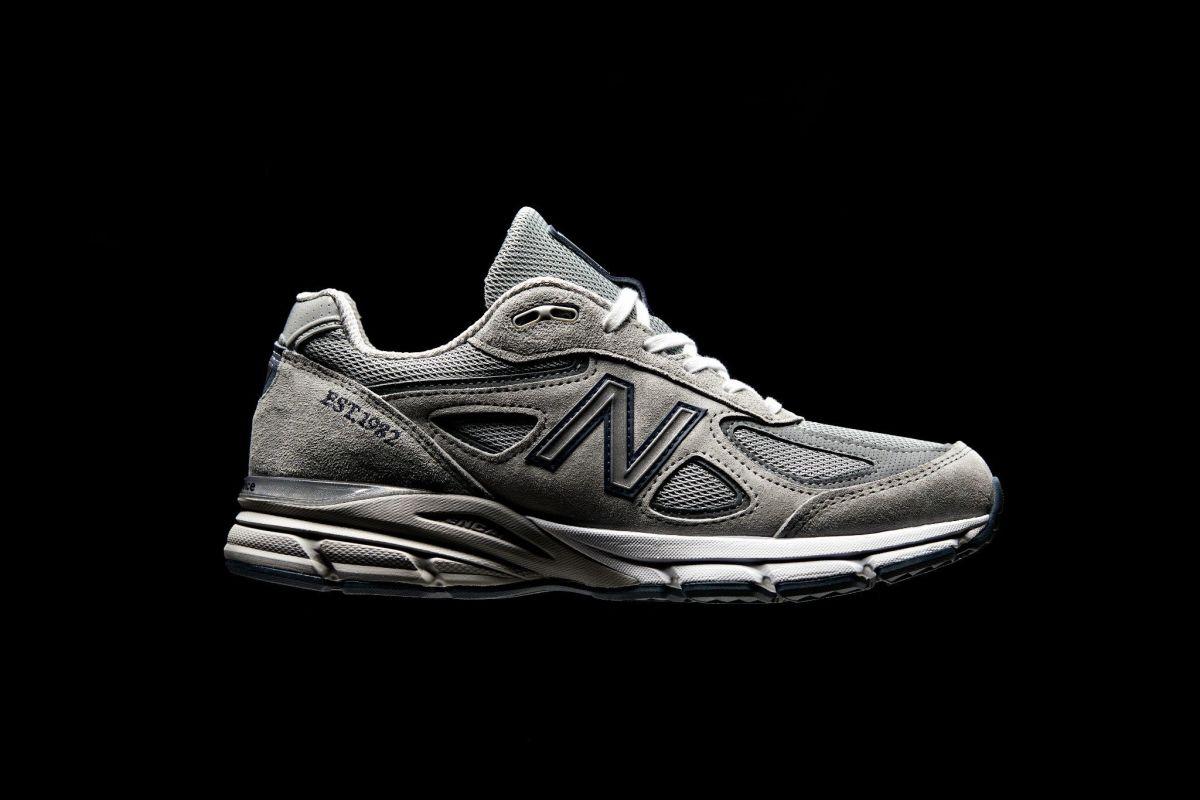 New Balance Made 990