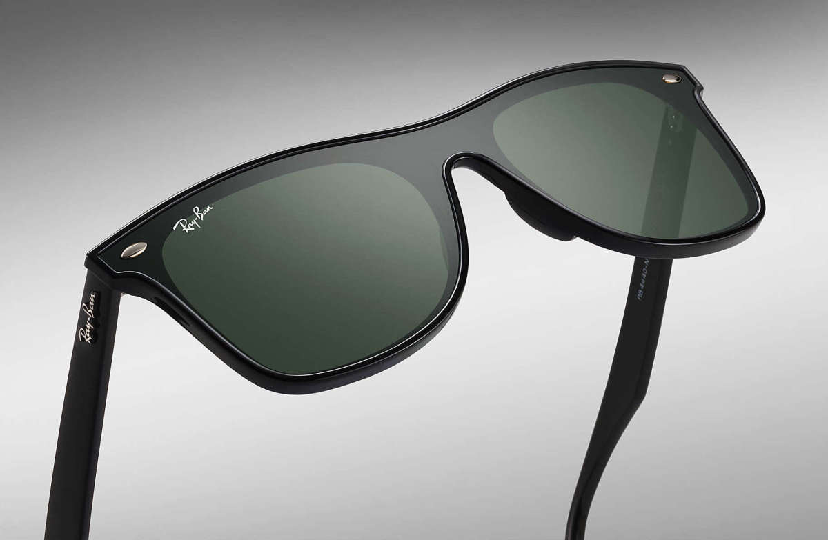 Ray-Ban brings a modern update to an eyewear staple