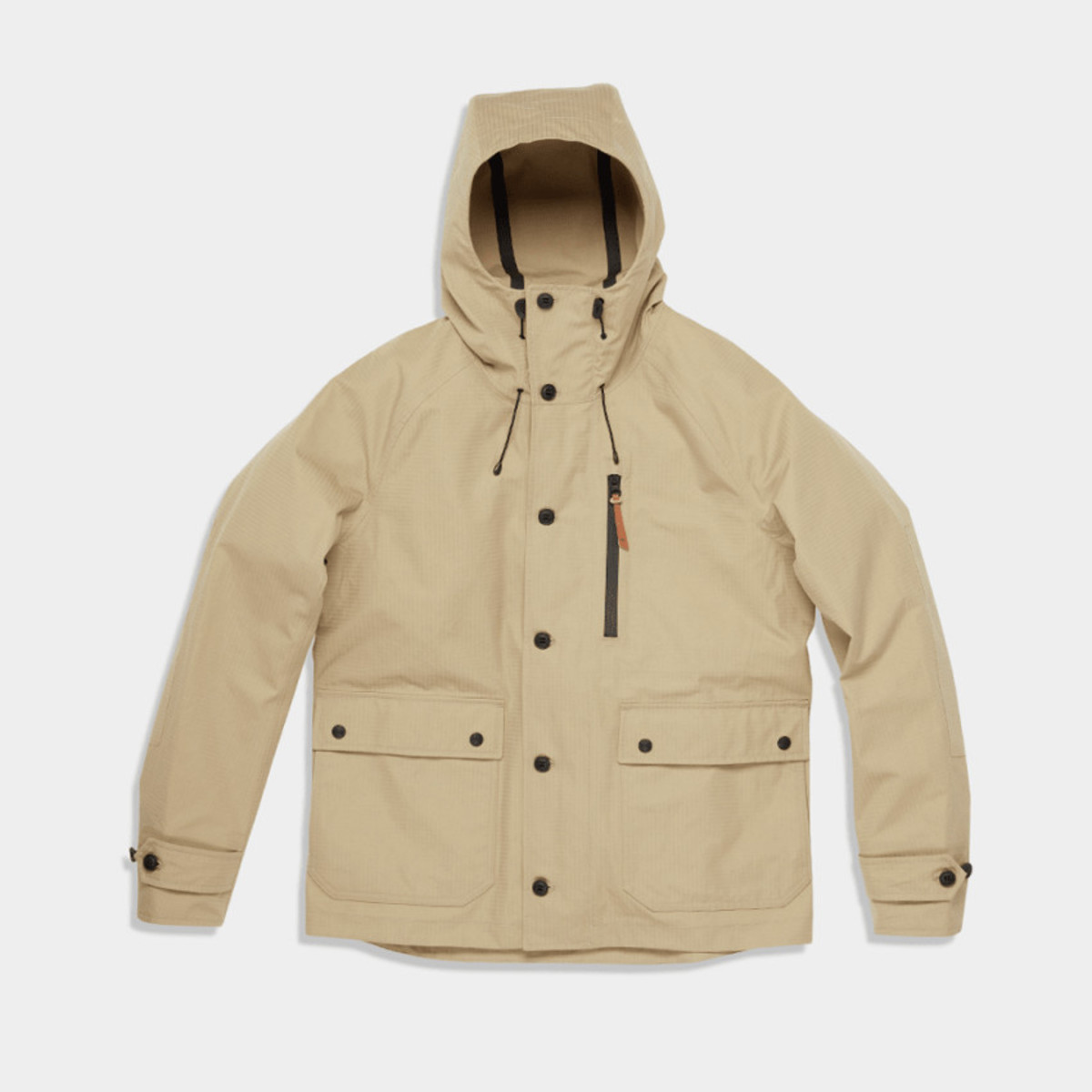 Best Made Ventile Anorak