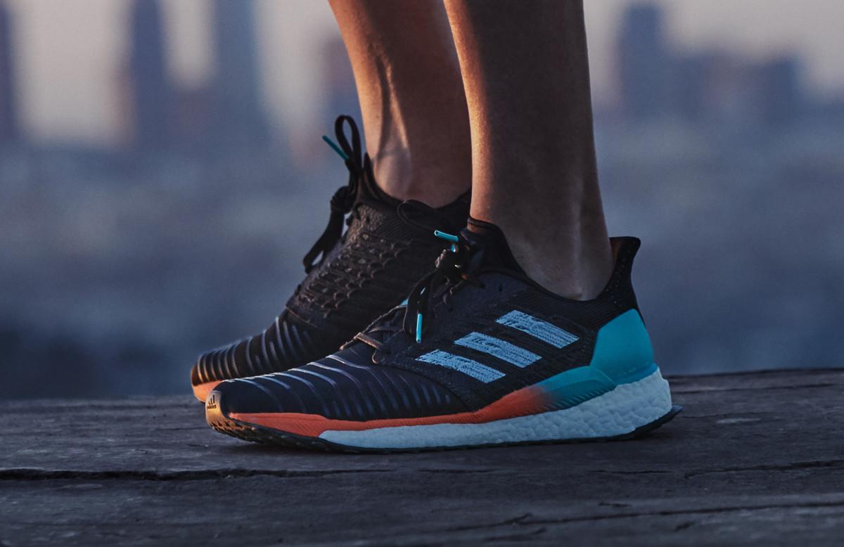 adidas Solarboost Running Shoe