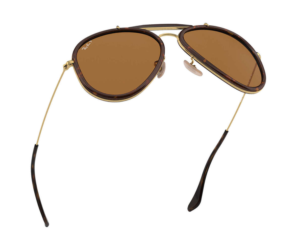 b8c1531297 Ray-Ban releases the Outdoorsman in a remastered edition - Acquire