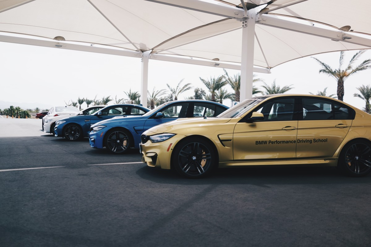 Bmw Performance Center >> Bmw Takes Us To M School At Their West Coast Performance Center