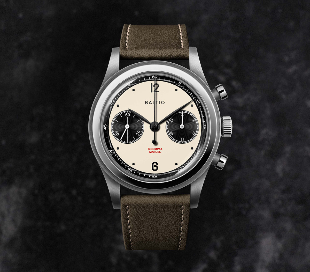 Baltic Panda Dial Collection
