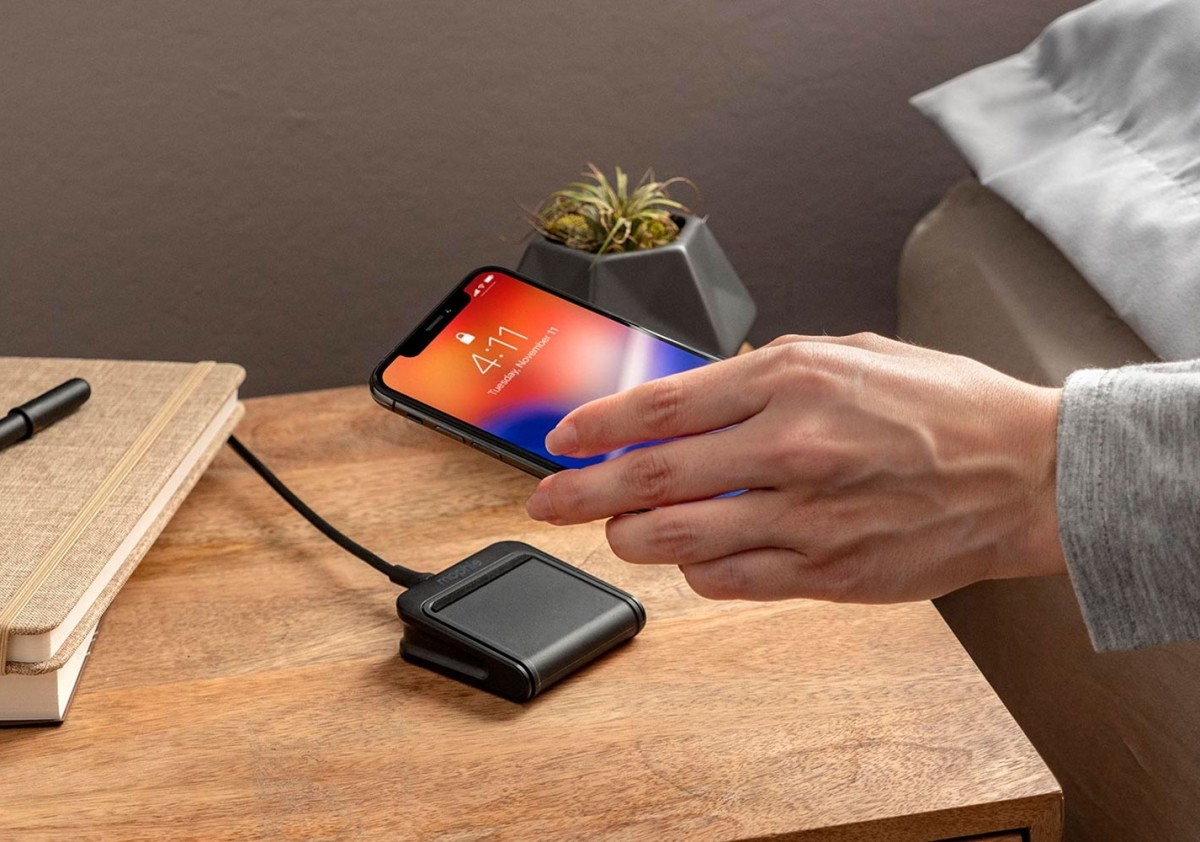 Mophie Charge Stream Pad Mini