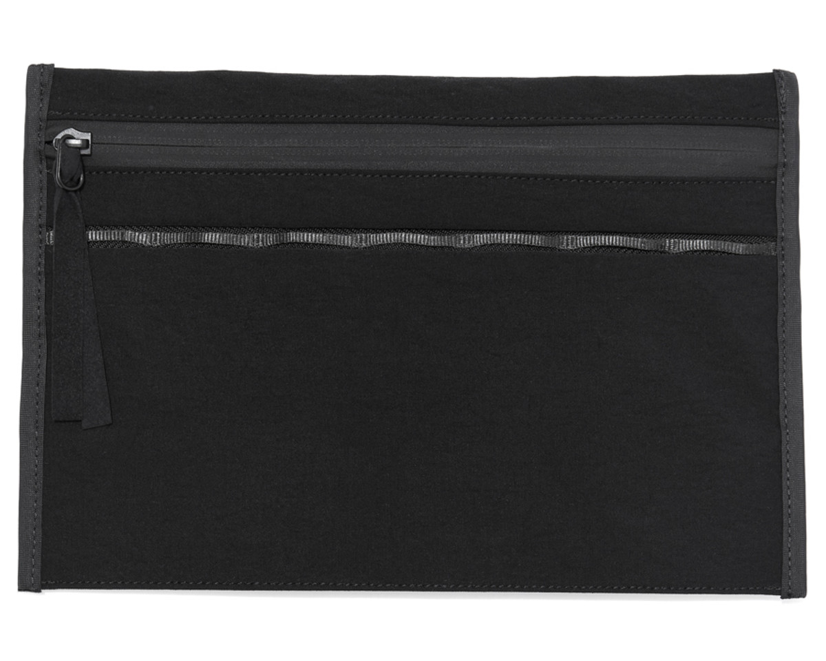 Outlier Waterfall Gusset Pack