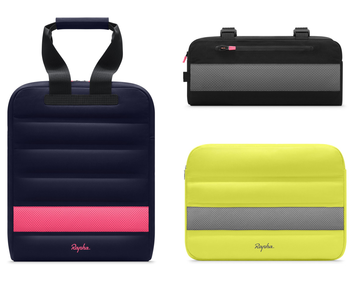 Rapha x Apple