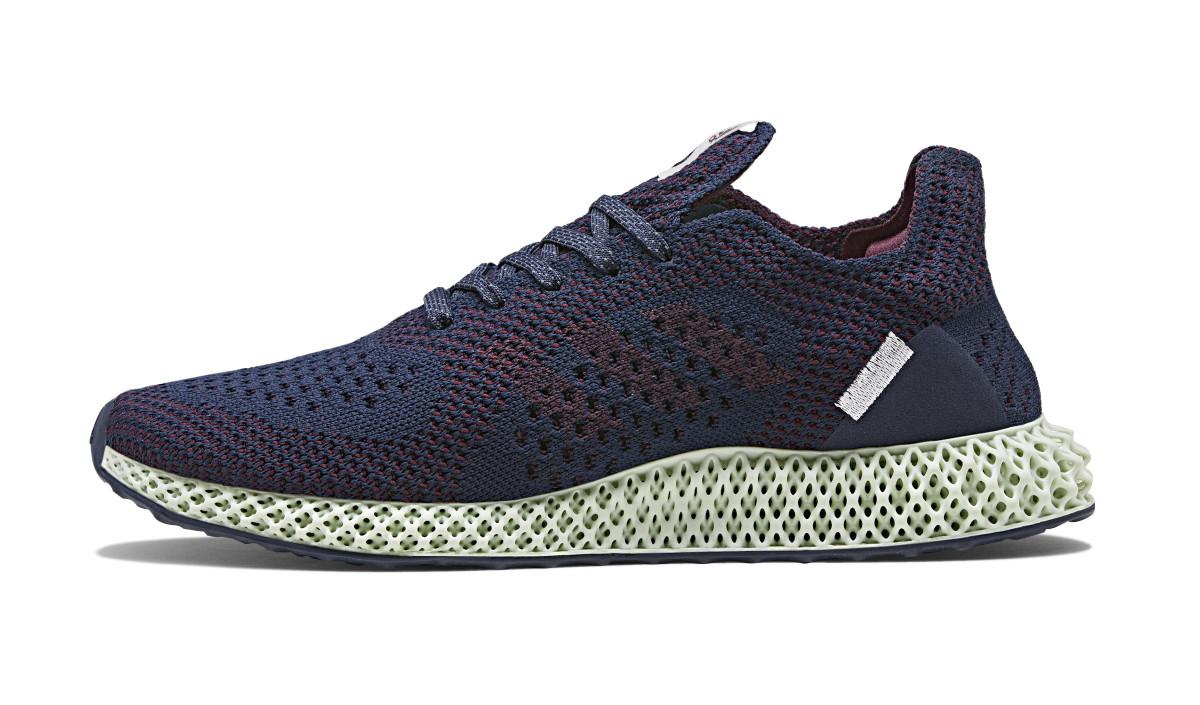 adidas Consortium4D Sneakersnstuff