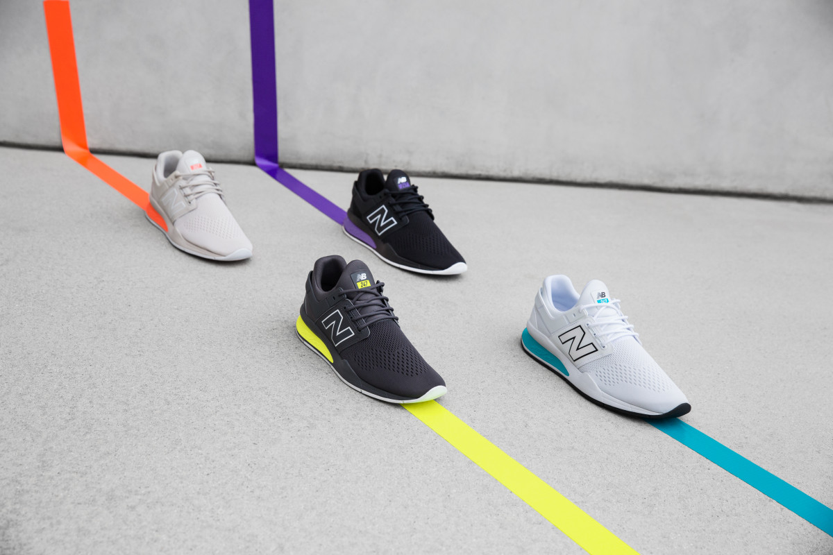 New Balance 272v2