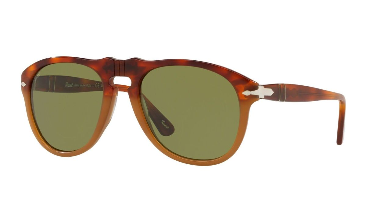 93b9c9163d Persol fashions a limited edition pair of 649s from its archive of ...