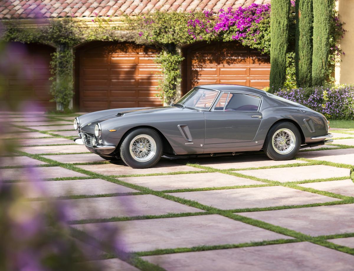1962 Ferrari 250GT SWB 05