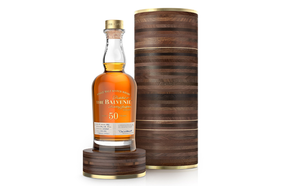 Balvenie Marriage 0962