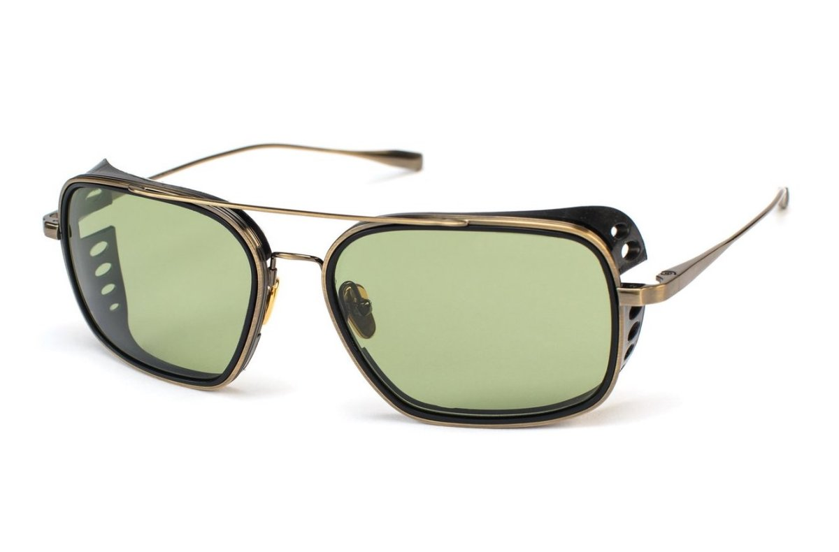 Aether x Salt Voyage Sunglasses
