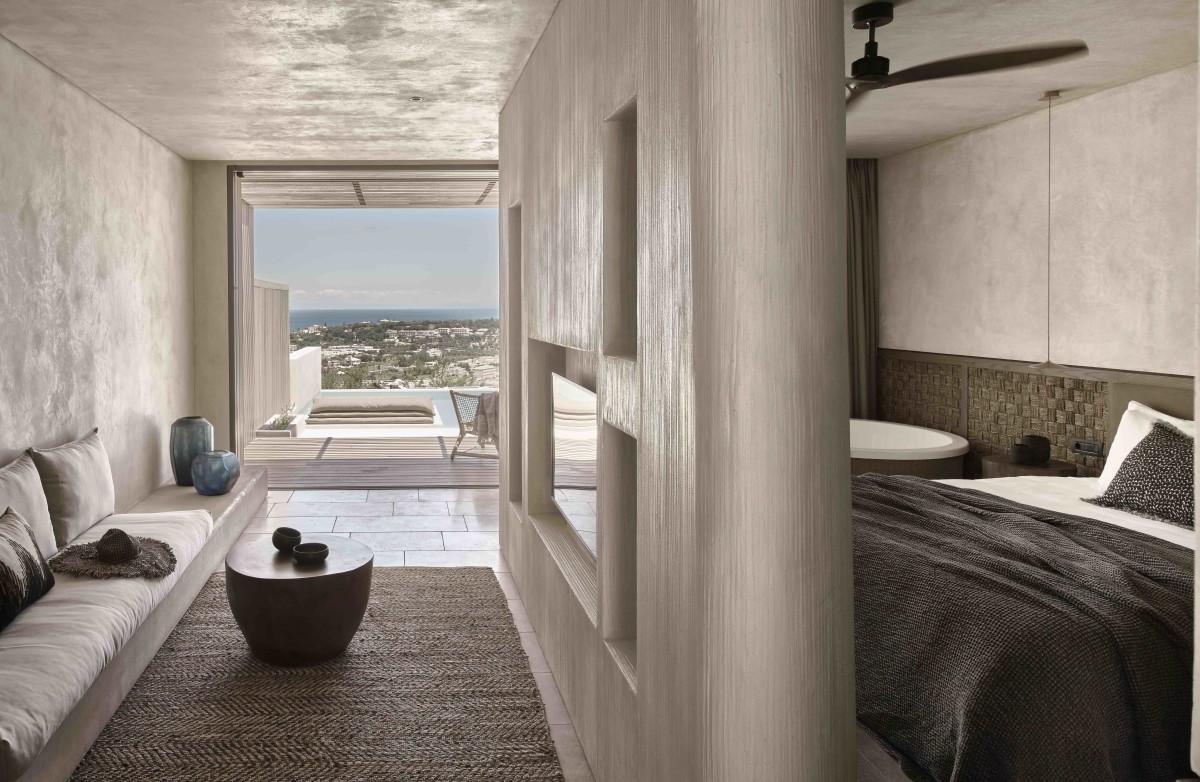 Design Hotels Olea